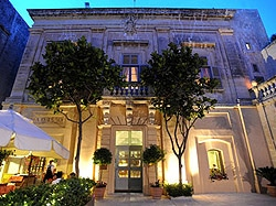 Hotel The Xara Palace Rabat