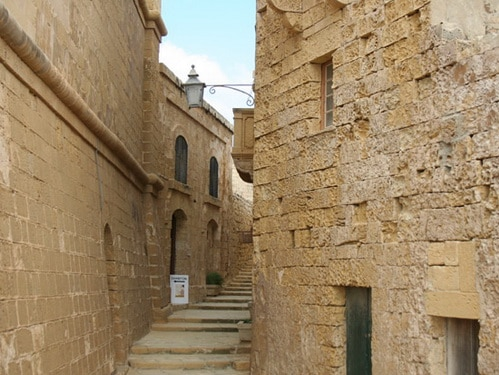 Victoria Gozo, Malta UNESCO
