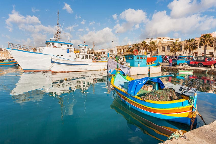 Cultural discovery in Malta