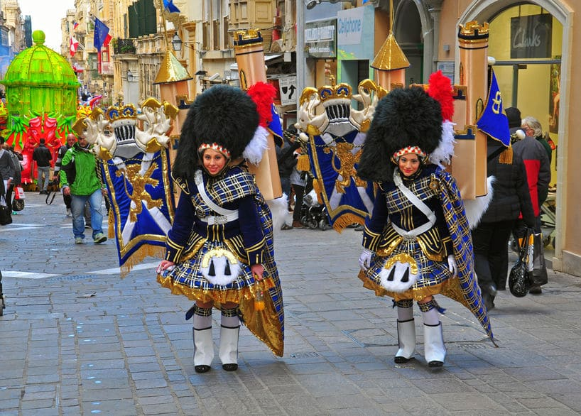 Festivals & Events in Malta