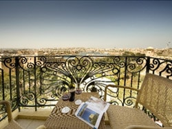 Hotel Phoenicia Valletta