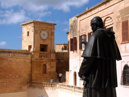 Foto Malta Viagem